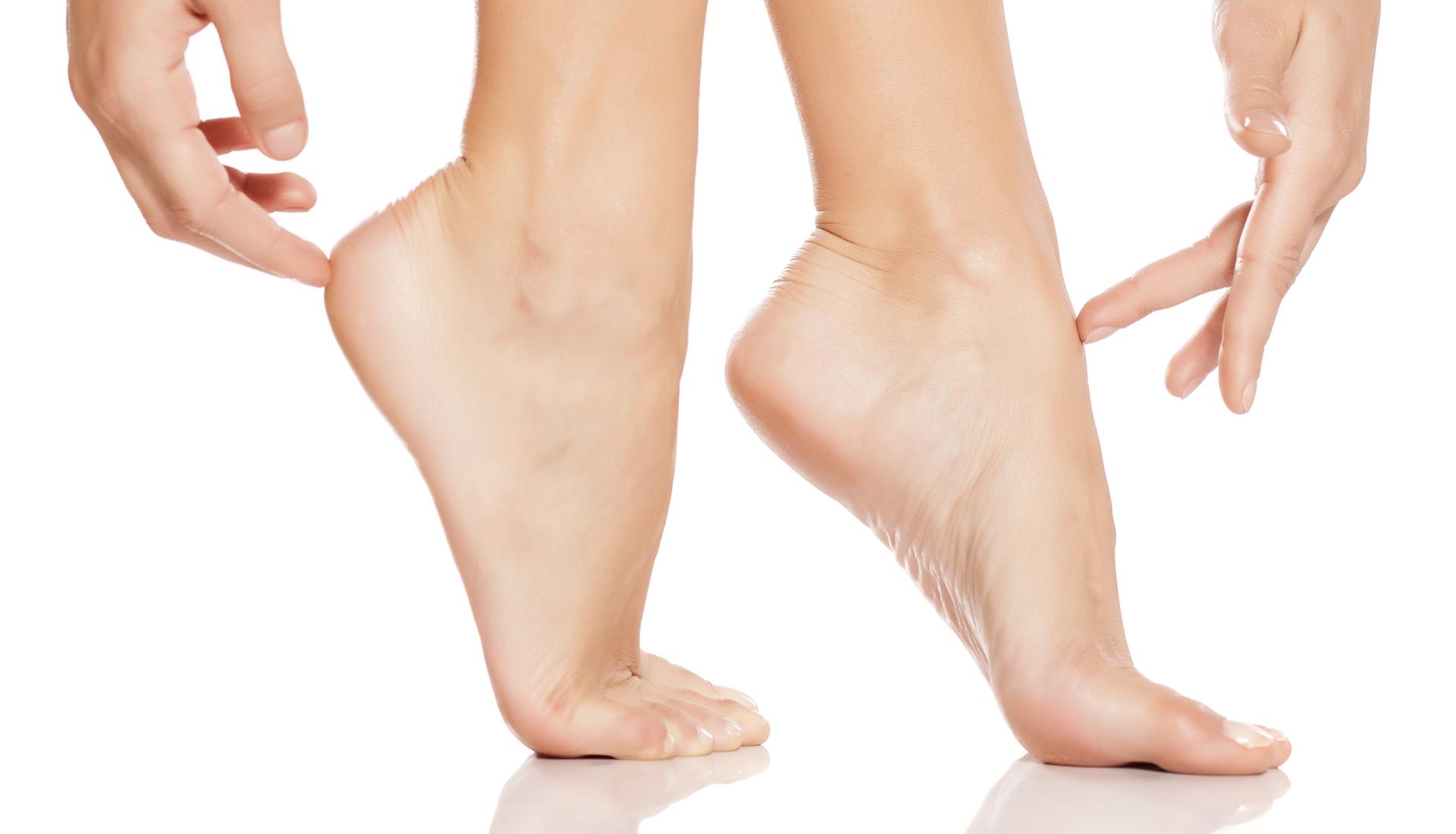 Podoval - bellezza a piedi nudi